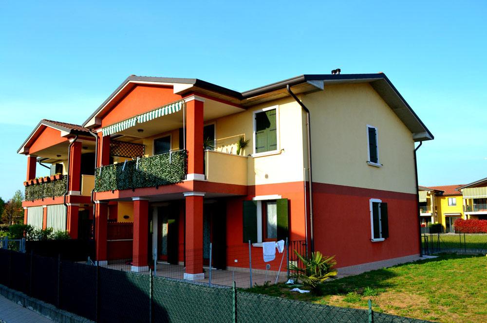 4 Appartamenti