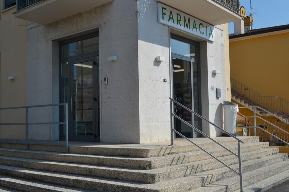 Farmacia San Vito – Dott. Prandini